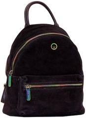 Рюкзак с замшей Velina Fabbiano E 531339-7