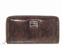 Кошелек кожаный Nina Farmina K 9285-201