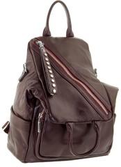 Рюкзак трансформер кожаный LMR 5521-5j